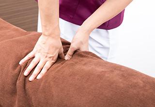 池田鍼灸治療院-治療