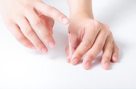 池田鍼灸治療院-ハリ1